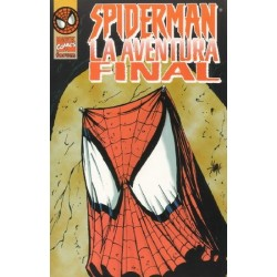 SPIDERMAN- LA AVENTURA FINAL