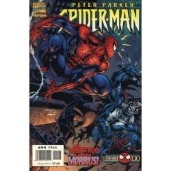 PETER PARKER: SPIDER-MAN 02