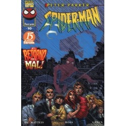 PETER PARKER: SPIDER-MAN 10