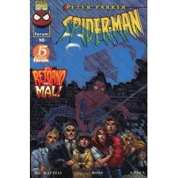 PETER PARKER: SPIDER-MAN 10
