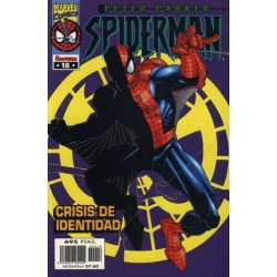 PETER PARKER: SPIDER-MAN 18
