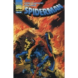 SPIDERMAN DE CLAREMONT Y BYRNE 03