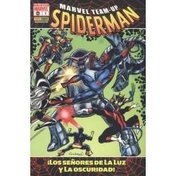SPIDERMAN -MARVEL TEAM-UP- 01