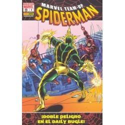 SPIDERMAN -MARVEL TEAM-UP- 02