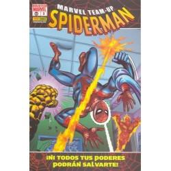 SPIDERMAN -MARVEL TEAM-UP- 03