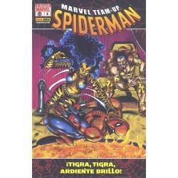 SPIDERMAN -MARVEL TEAM-UP- 04