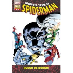 SPIDERMAN -MARVEL TEAM-UP- 13