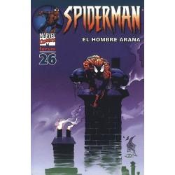 SPIDERMAN. EL HOMBRE ARAÑA 26