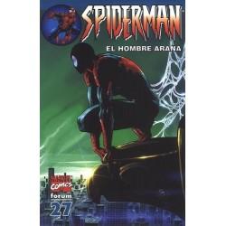 SPIDERMAN. EL HOMBRE ARAÑA 27