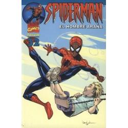 SPIDERMAN. EL HOMBRE ARAÑA 32