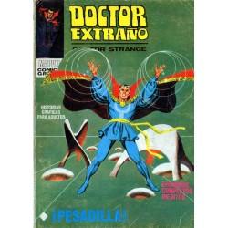 DOCTOR EXTRAÑO 10. LA PESADILLA