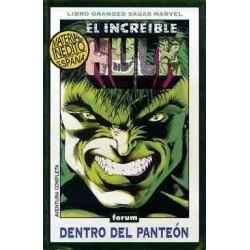 HULK- DENTRO DEL PANTEON