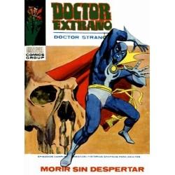 DOCTOR EXTRAÑO 14. MORIR SIN DESPERTAR