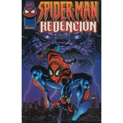 SPIDERMAN-REDENCIÓN