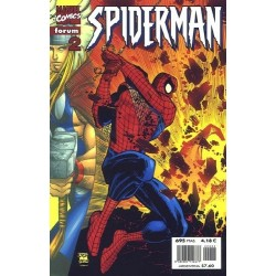 SPIDERMAN VOL. III 02