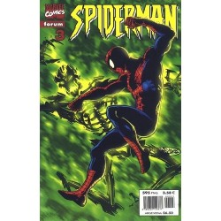 SPIDERMAN VOL. III 03