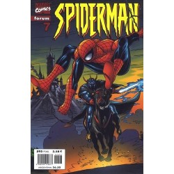 SPIDERMAN VOL. III 07