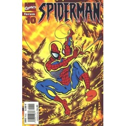 SPIDERMAN VOL. III 10