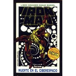 IRON MAN- MUERTE EN EL CIBERESPACIO
