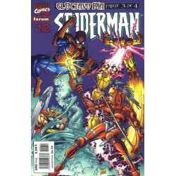 SPIDERMAN VOL. III 12