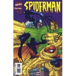 SPIDERMAN VOL. III 17
