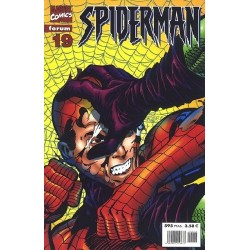 SPIDERMAN VOL. III 19