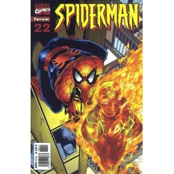 SPIDERMAN VOL. III 22