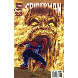 SPIDERMAN VOL. III 23
