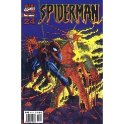 SPIDERMAN VOL. III 24