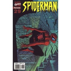 SPIDERMAN VOL. III 29