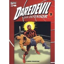 DAREDEVIL. COLECCIONABLE 03