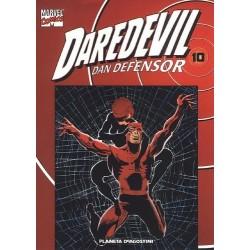 DAREDEVIL. COLECCIONABLE 10