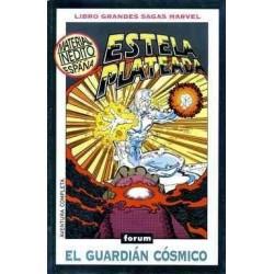 ESTELA PLATEADA- EL GUARDIAN COSMICO