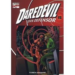 DAREDEVIL. COLECCIONABLE 15