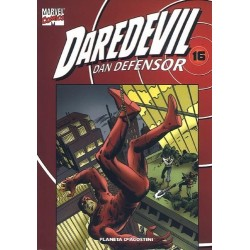 DAREDEVIL. COLECCIONABLE 16
