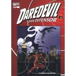 DAREDEVIL. COLECCIONABLE 21