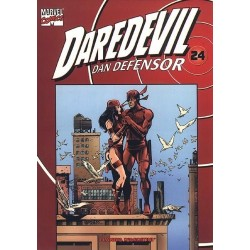 DAREDEVIL. COLECCIONABLE 24