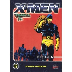 COLECCIONABLE X-MEN/ LA PATRULLA-X 12
