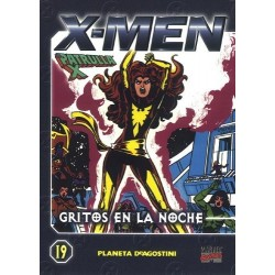 COLECCIONABLE X-MEN/ LA PATRULLA-X 19