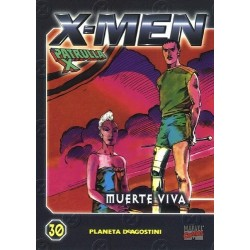 COLECCIONABLE X-MEN/ LA PATRULLA-X 30