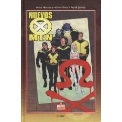 NUEVOS X-MEN 04
