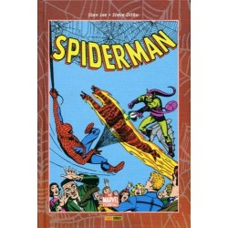 SPIDERMAN DE LEE Y DITKO