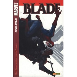 BLADE CIVIL WAR 01