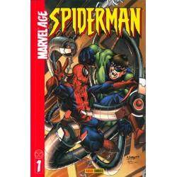 MARVEL AGE- SPIDERMAN 1