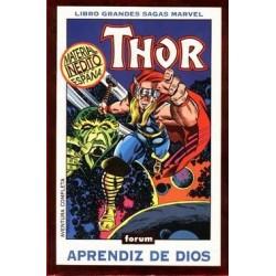THOR- APRENDIZ DE DIOS