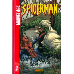 MARVEL AGE- SPIDERMAN 2