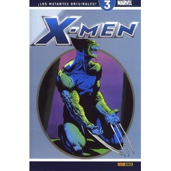 COLECCIONABLE X-MEN 03