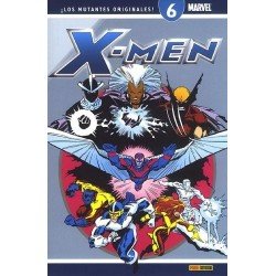 COLECCIONABLE X-MEN 06