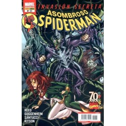 SPIDERMAN VOL.2, 31