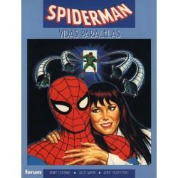 SPIDERMAN- VIDAS PARALELAS